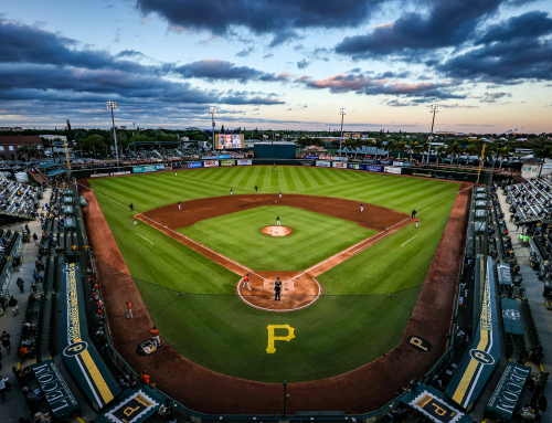 Above Standard: FBA Finds a Way to implement MLB provisions for Minor League Facilities